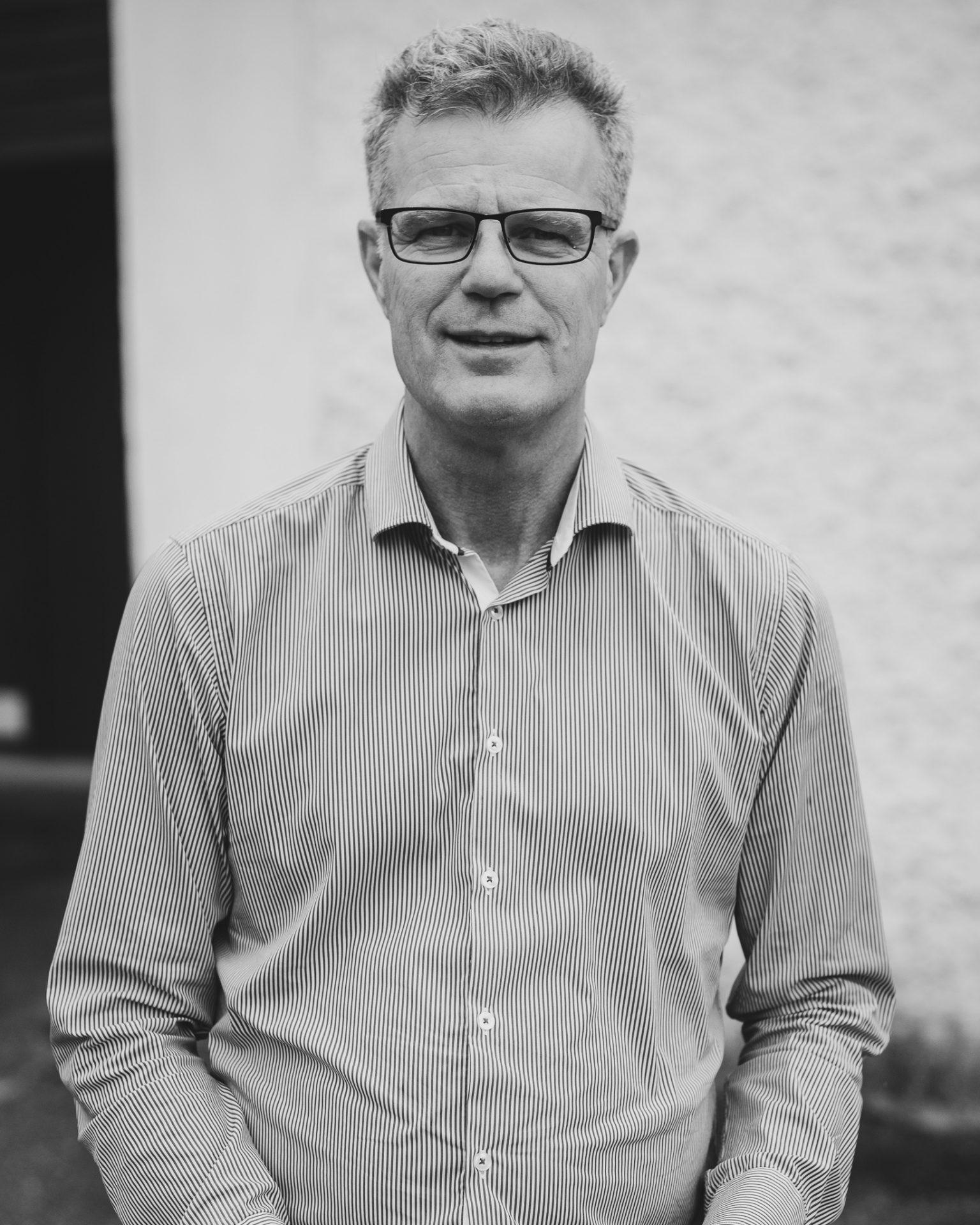 Krister Johansson