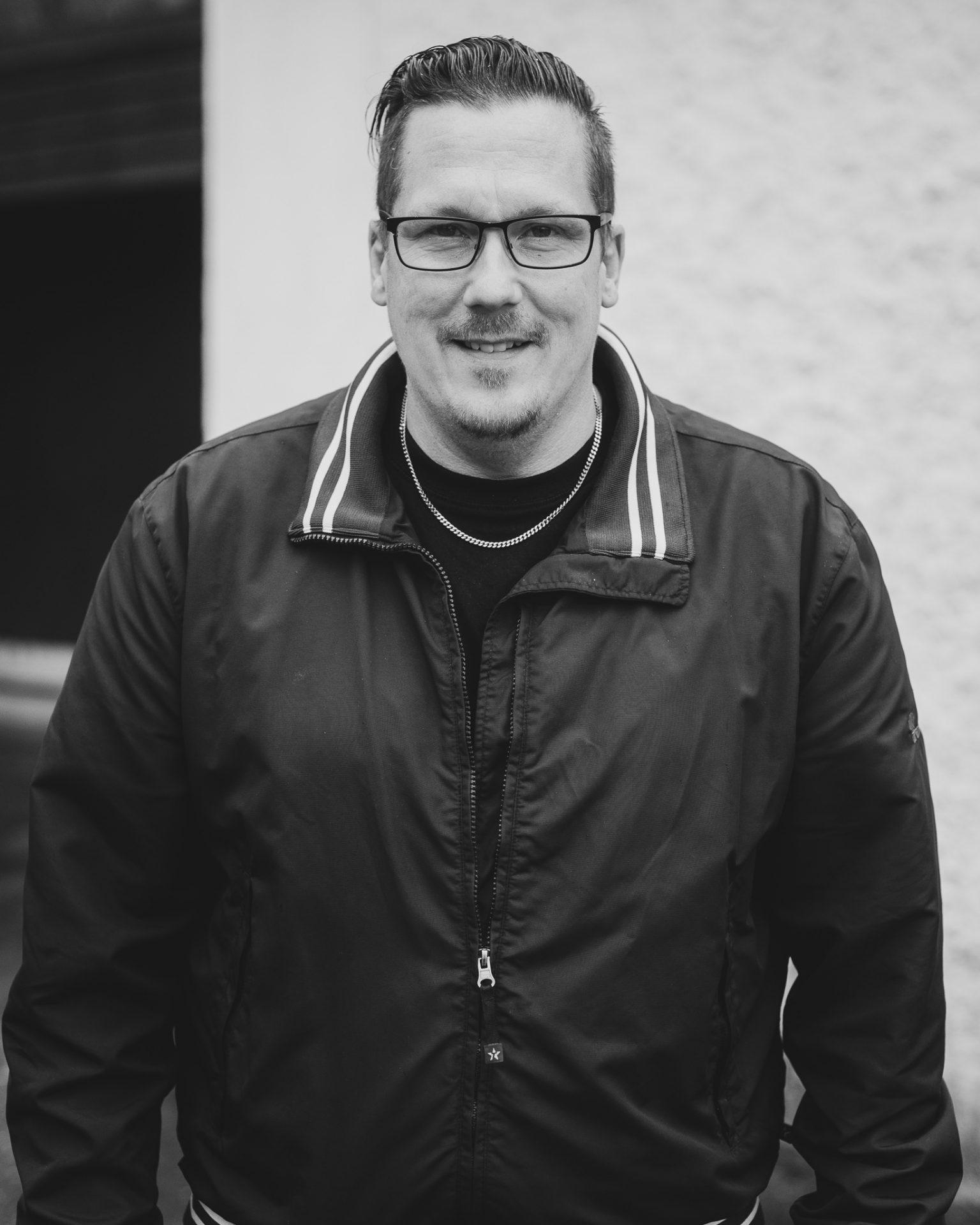 Jesper Melander