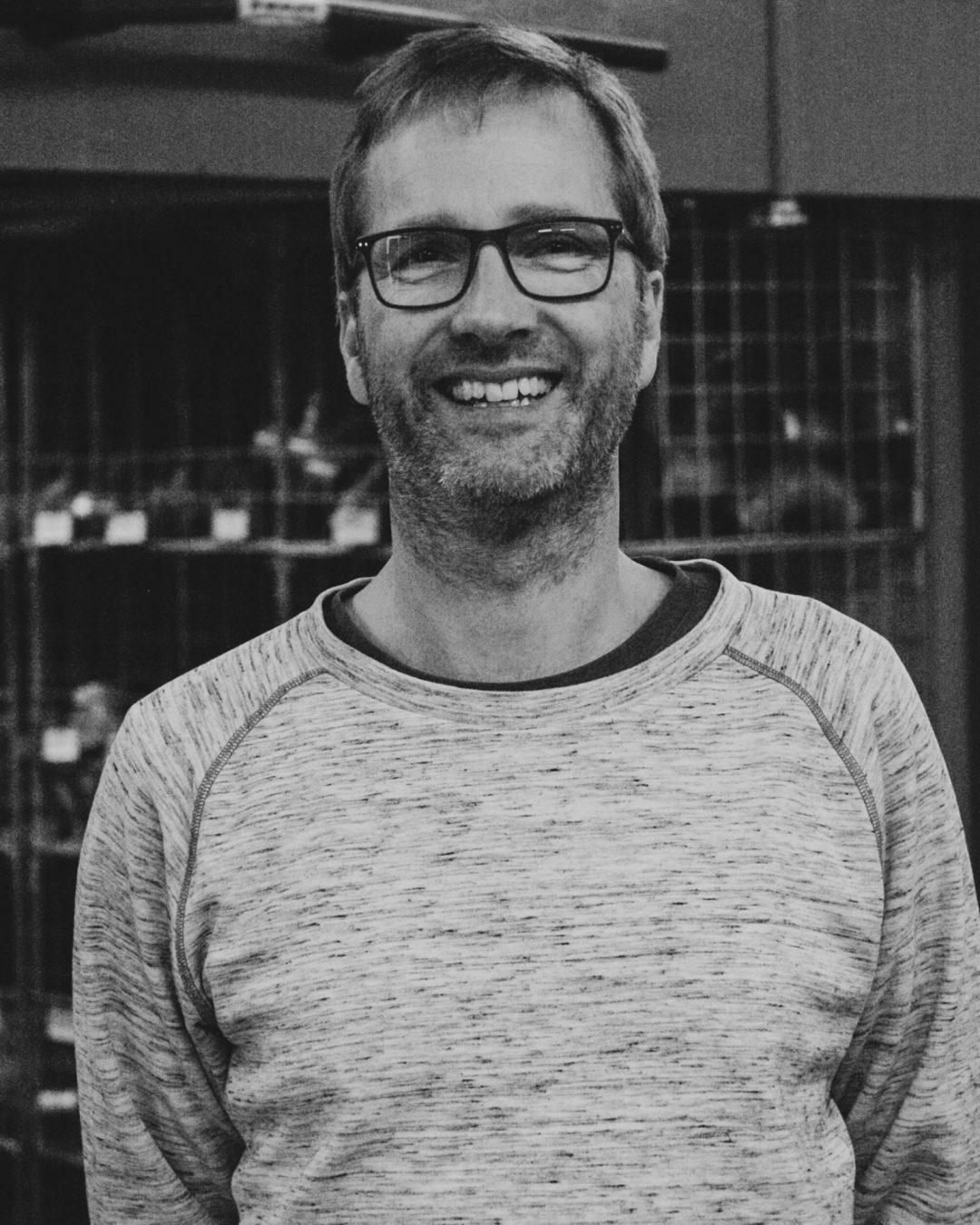 Anders Lundén