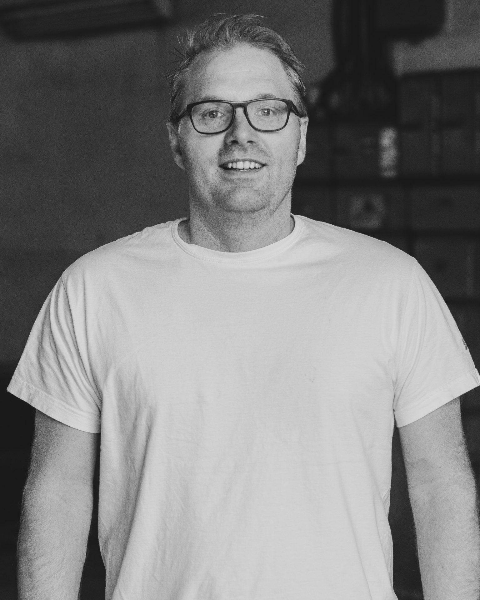 Anders Westerberg Avdelningschef Sanitet & Värme IVAB Piteå