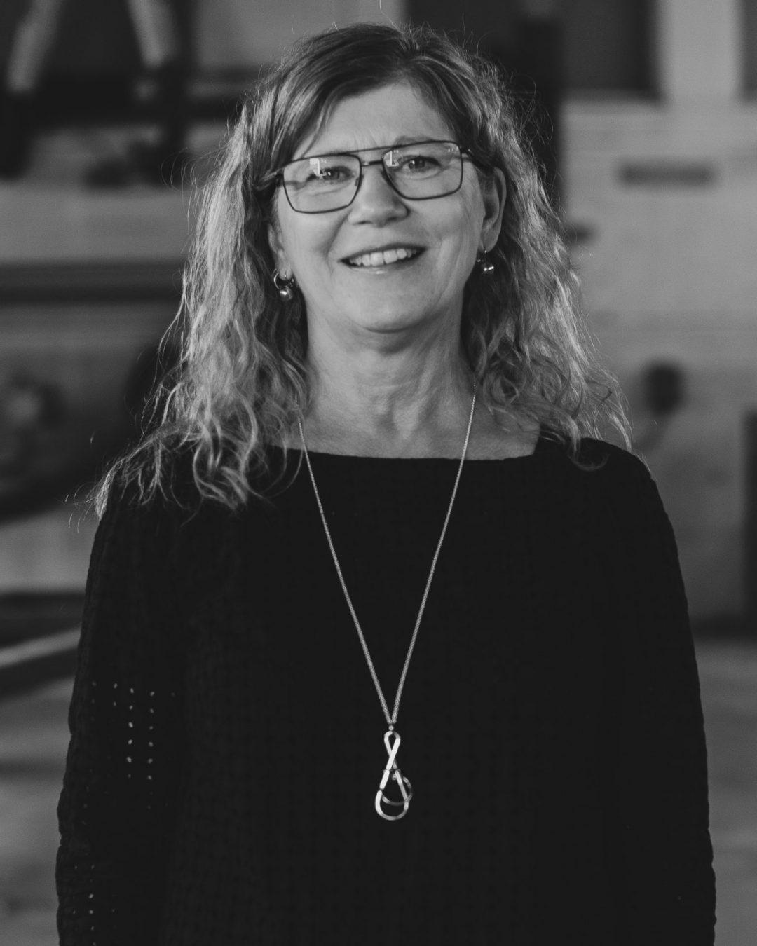 Anita Lindberg