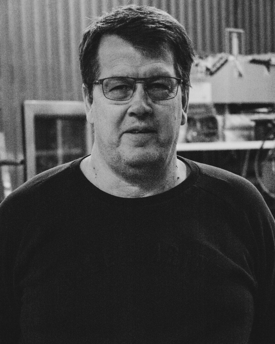 Stefan Helmin