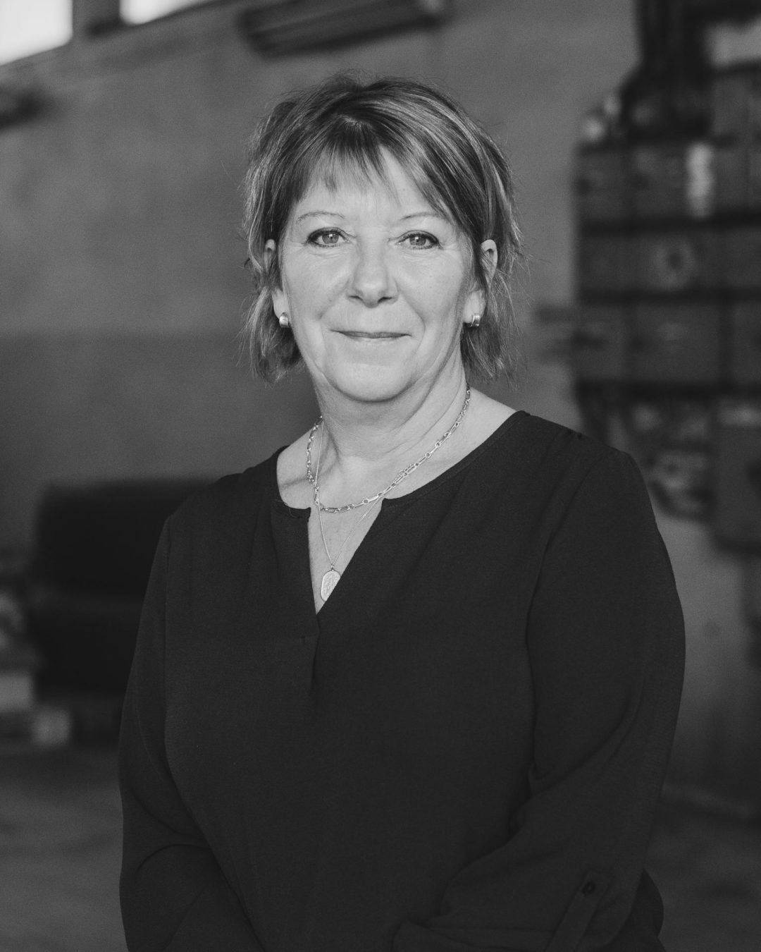 Elisabeth Olsson