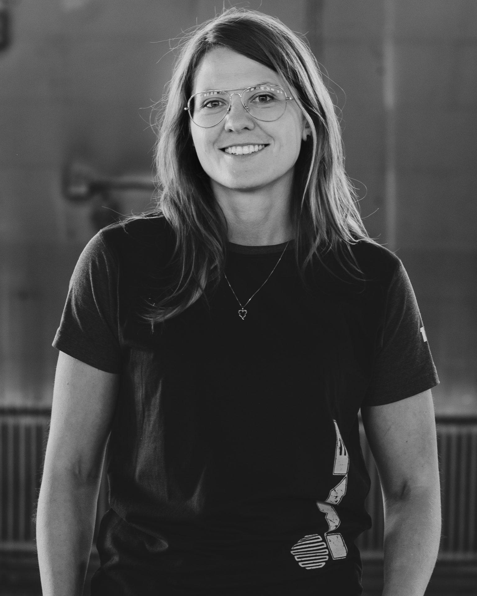 Ingrid Westerberg