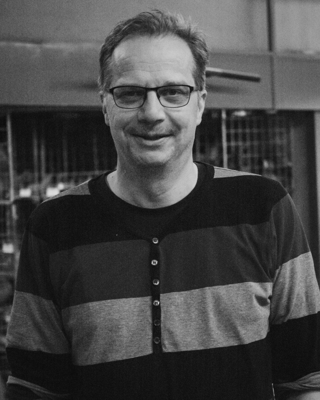 Sven Olsson