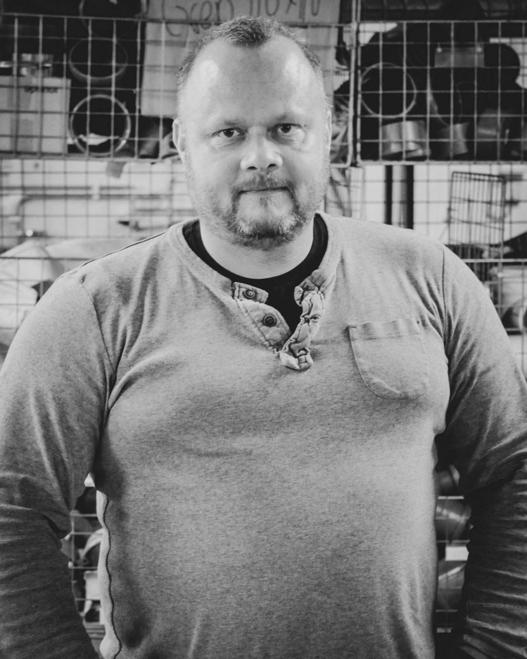 Jerry Jonsson