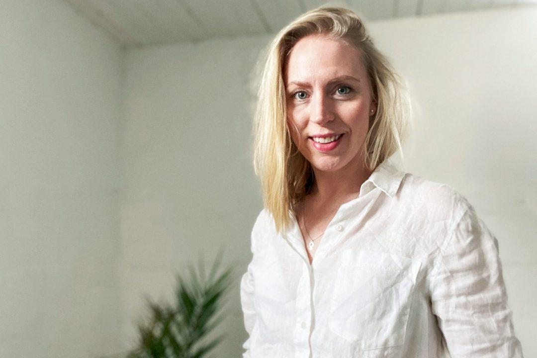 Vi välkomnar Zandra Klasson i rollen som marknads- och kommunikationsansvarig