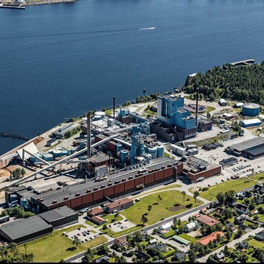 SCA Pappersfabrik
