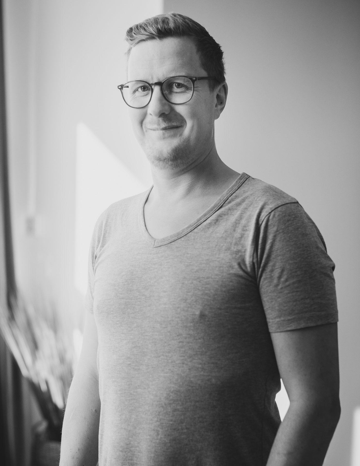 Olof Augustsson