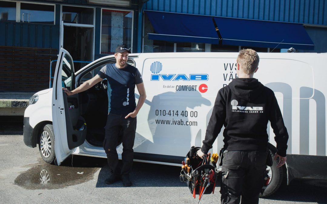 VS-montör, Köping